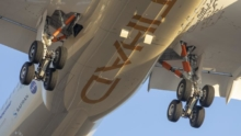 ecoDemonstrator 2020 sur Boeing 787-10 Dreamliner