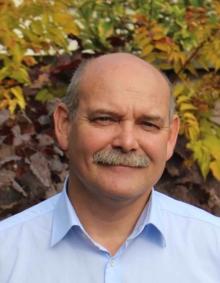 Claude Freyd, nouveau président du Cetiat